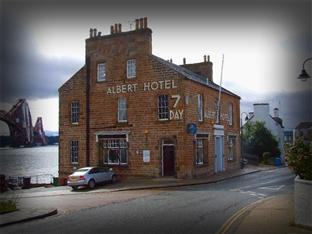 Photo of Albert Hotel North Queensferry