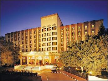 Photo of Sheba Hotel Sanaa