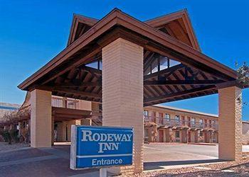 Photo of Rodeway Inn Midtown Albuquerque