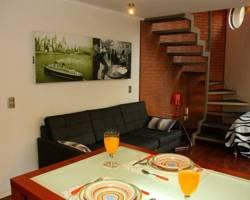 Photo of Andes Hostel & Apartments Santiago