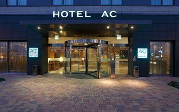 AC Hotel Vicenza by Marriott
