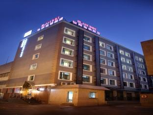 Elan Inn Hotel (Hangzhou Hubin)