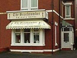Photo of The Beachcomber Hotel Blackpool