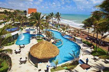 Photo of Ocean Palace Beach Resort & Bungalows Natal
