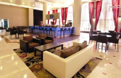 Photo of Leonardo Hotel Negev Beersheba