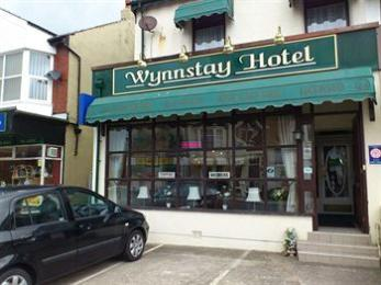 The Wynnstay Hotel