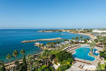 Photo of Coral Beach Hotel & Resort Paphos