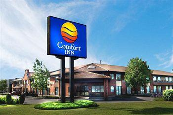 Comfort Inn Trois Rivieres