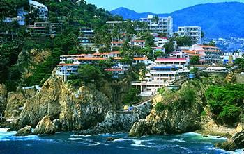El Mirador Acapulco Hotel