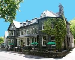 Gwesty Glan Aber Hotel
