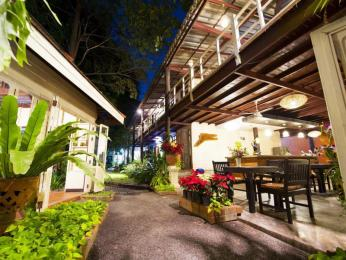 Photo of Smile House Boutique Chiang Mai