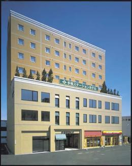 Photo of Teine Station Hotel Sapporo