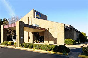 BEST WESTERN Manassas