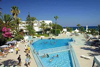 Photo of Hotel Bel Azur Thalassa Hammamet