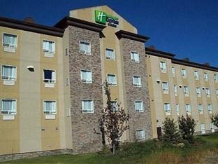 ‪Holiday Inn Express & Suites Airport - Calgary‬