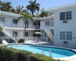 Photo of Summerland Suites Fort Lauderdale