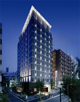 Photo of Hotel Monterey Hanzomon Chiyoda
