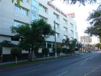 Real del Sol Hotel
