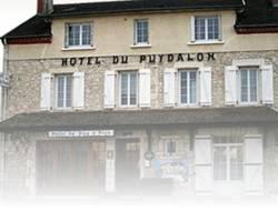 Hotel du Puy d'Alon