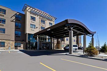 Photo of Best Western PREMIER Freeport Inn & Suites Calgary