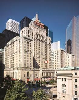 The Fairmont Royal York