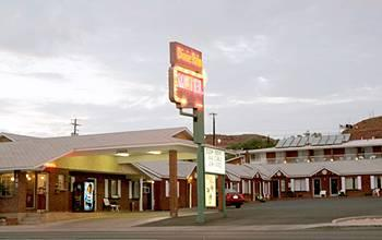 Dixie Palms Motel