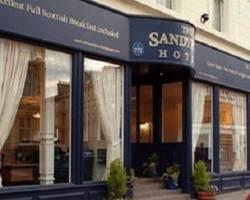 The Sandyford Hotel