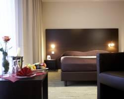 BEST WESTERN Hotel am Spittelmarkt