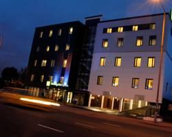 Holiday Inn Express Birmingham-South A45