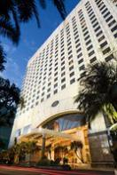 Crowne Plaza Hotel Jakarta