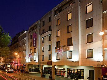 Photo of Mercure Paris Tour Eiffel Grenelle