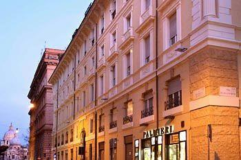 Photo of Angel Hotel Rome