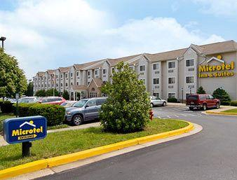Photo of Microtel Inn & Suites By Wyndham BWI Airport Baltimore Linthicum