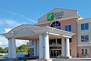 Photo of Holiday Inn Express Brooksville West