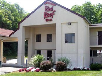 Red Roof Inn Hagerstown-Williamsport