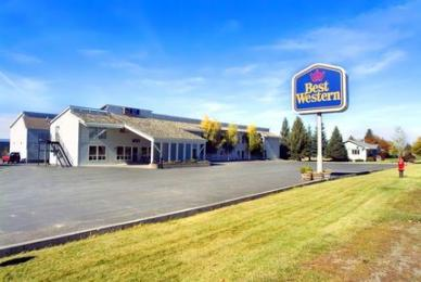Photo of Best Western Teton West Driggs