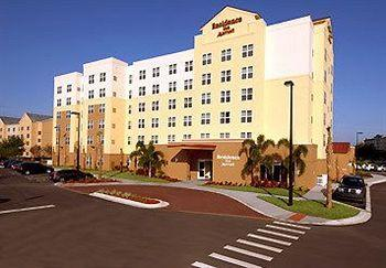 Residence Inn Orlando Airport
