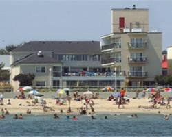 Photo of Sea Side Hotel Virginia Beach