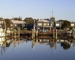 Photo of Bellevue on the Lakes Lakes Entrance