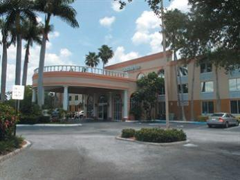 La Quinta Inn Jupiter