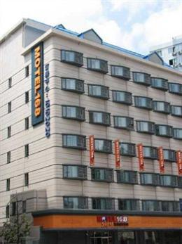Motel 168 (Shanghai Pudong South Road)