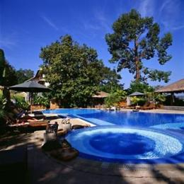 Photo of Tohsang Khongjiam Resort and Spa Ubon Ratchathani