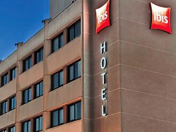 Ibis Lille Tourcoing Centre