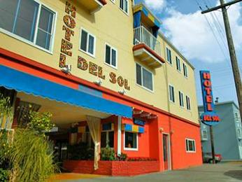 Photo of Hotel Del Sol, a Joie de Vivre hotel San Francisco
