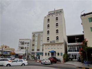 Photo of Marina Hotel Muttrah