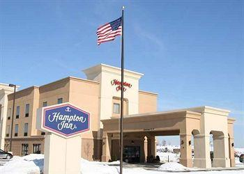 Hampton Inn Clarion