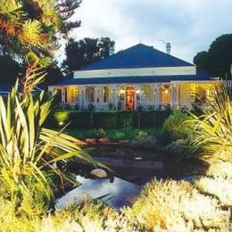 Photo of Adley House Oudtshoorn
