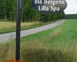 Bla Bergens Little Spa