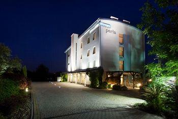 Photo of Perla Hotel Krakow