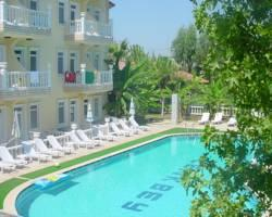 Cenk Bey Hotel